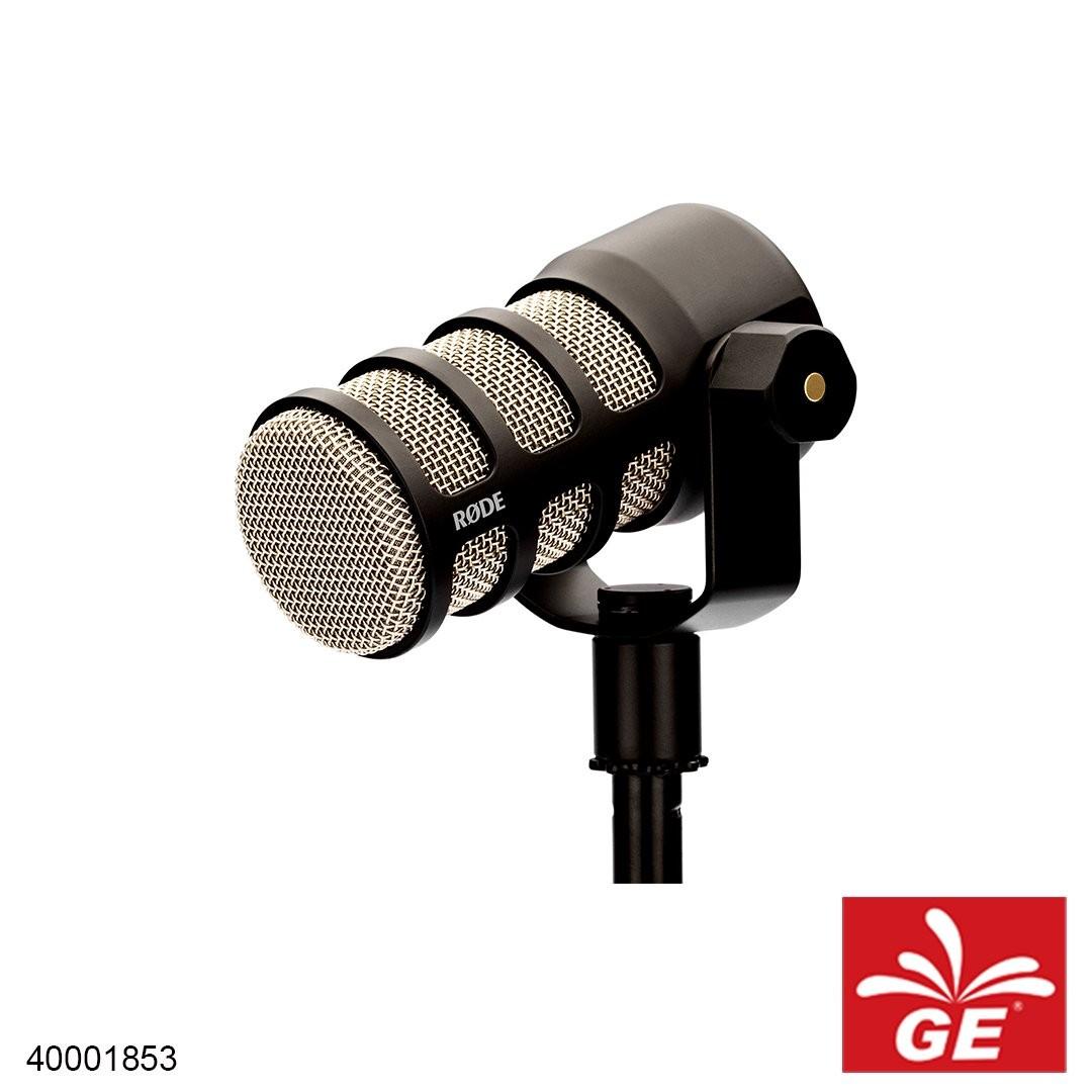 Mikrofon RODE PODMIC Dynamic Podcasting Microphone 40001853