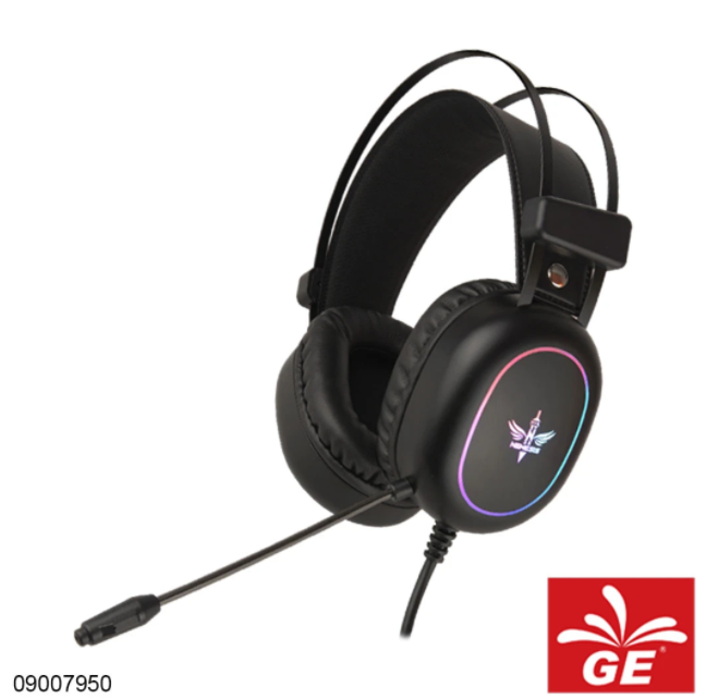 Gaming Headset NYK NEMESIS HS-P17 Deathwing With 7.1 Surround
