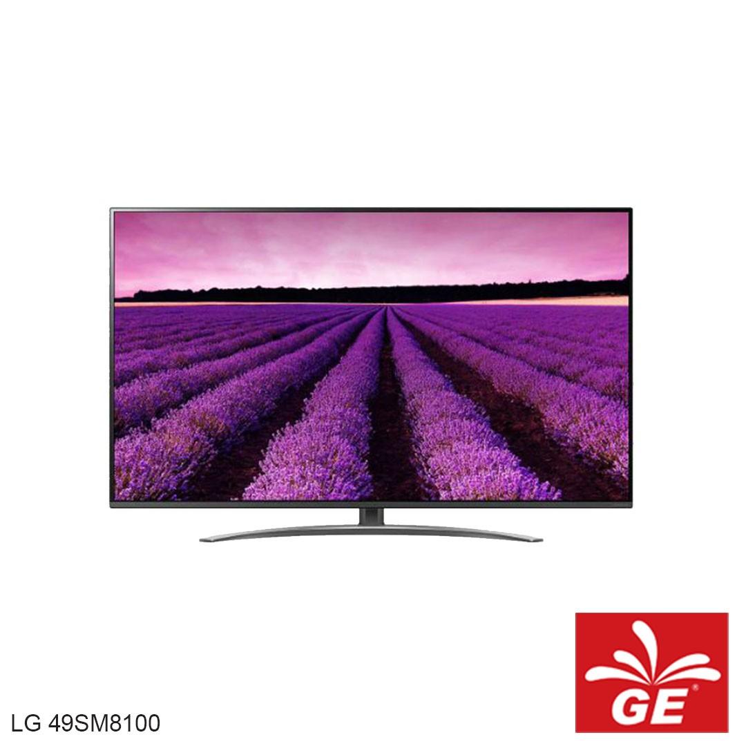 TV LED LG 49SM8100 49inch