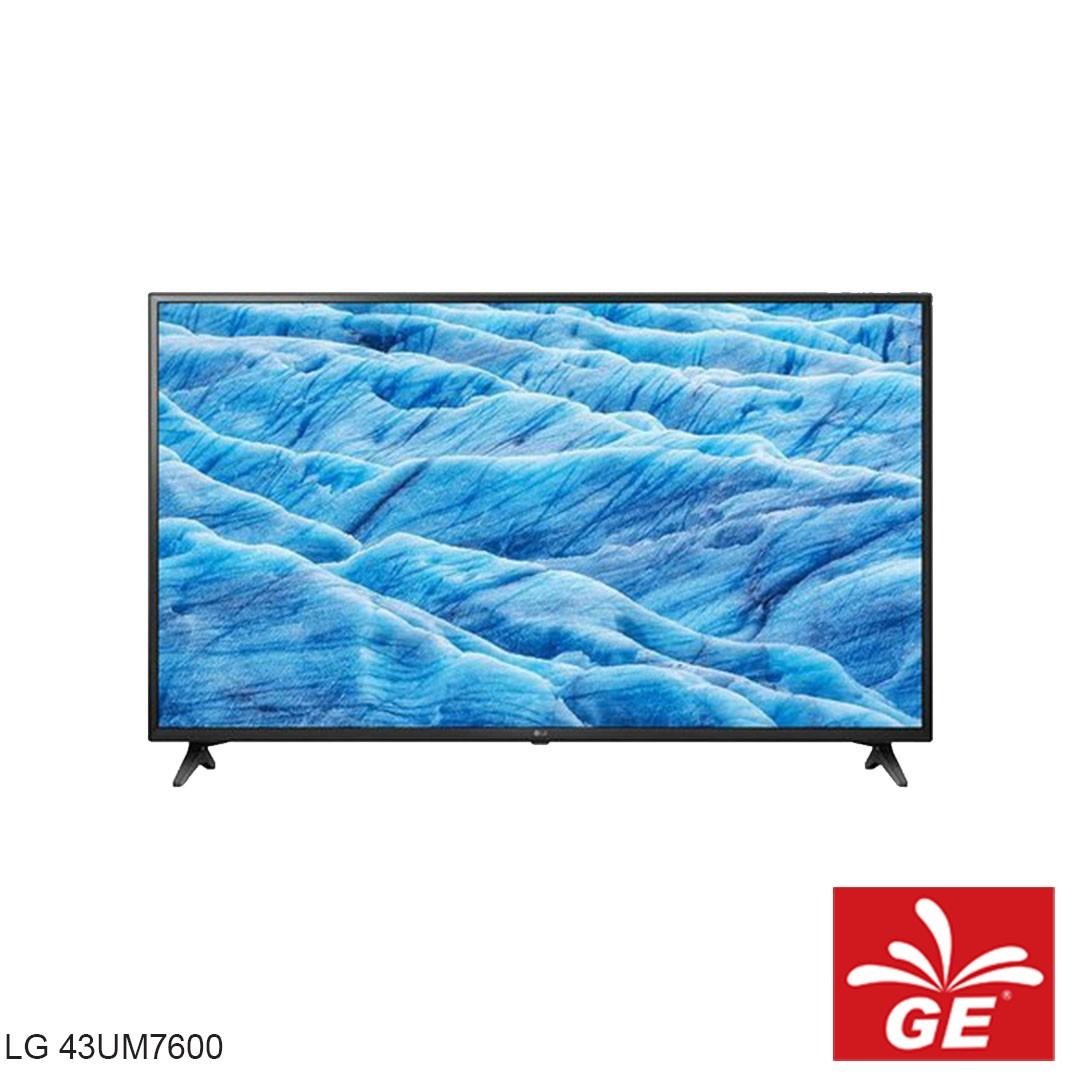 TV LG 43UM7600 43inch