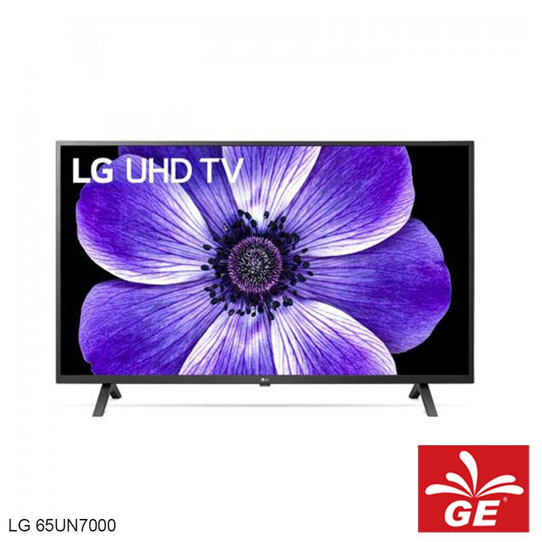 TV UHD LG 65UN7000 65inch