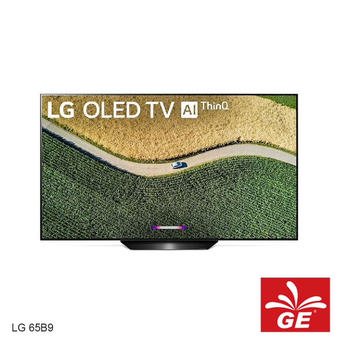 TV OLED LG 65B9 65inch