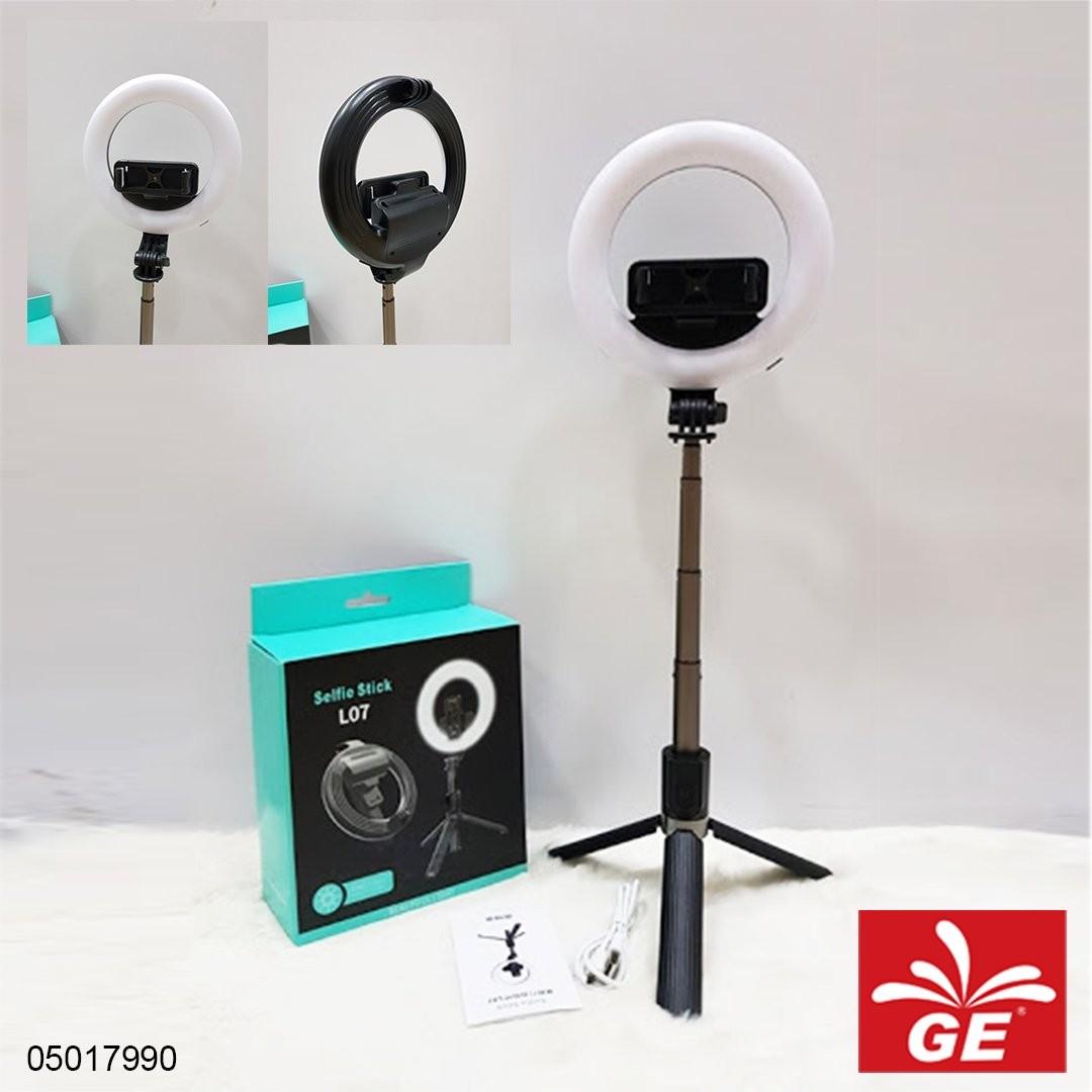 Lampu LED SYOSIN Selfie Stick L07 05017990