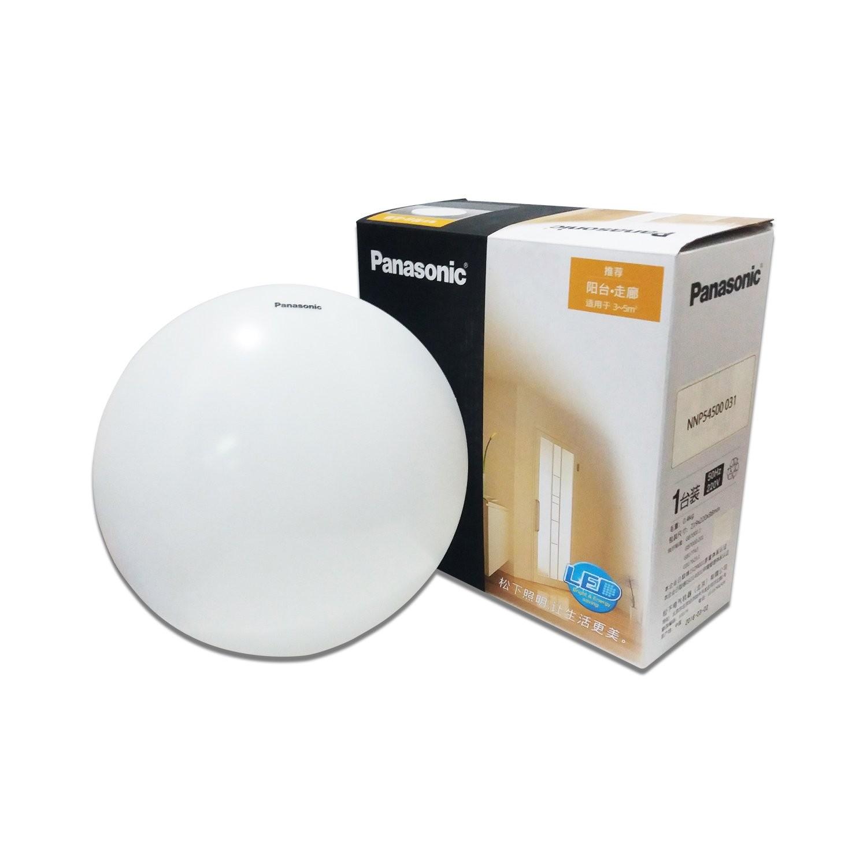 Lampu Ceiling LED PANASONIC NNP 54500 5W 170mm 24000081