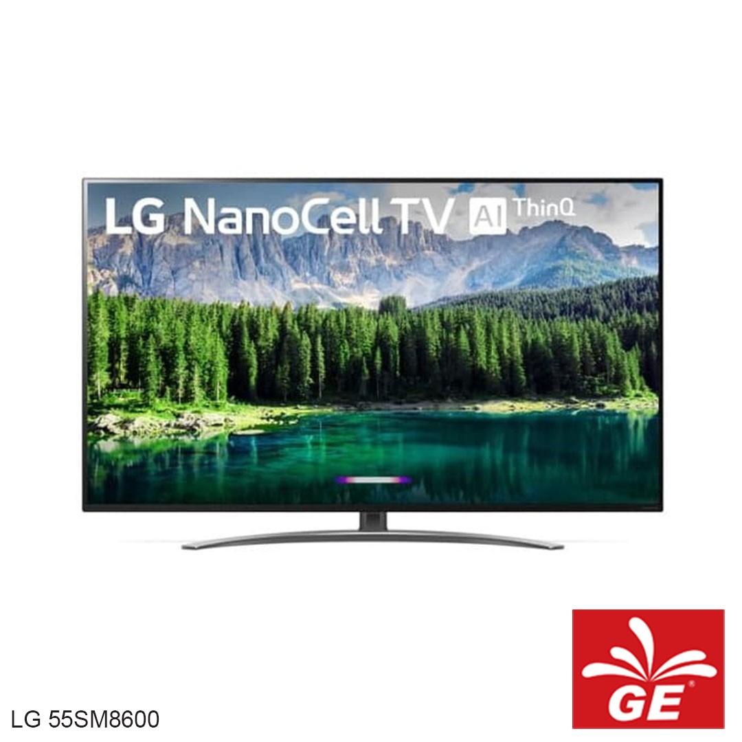 TV LG 55SM8600 55inch