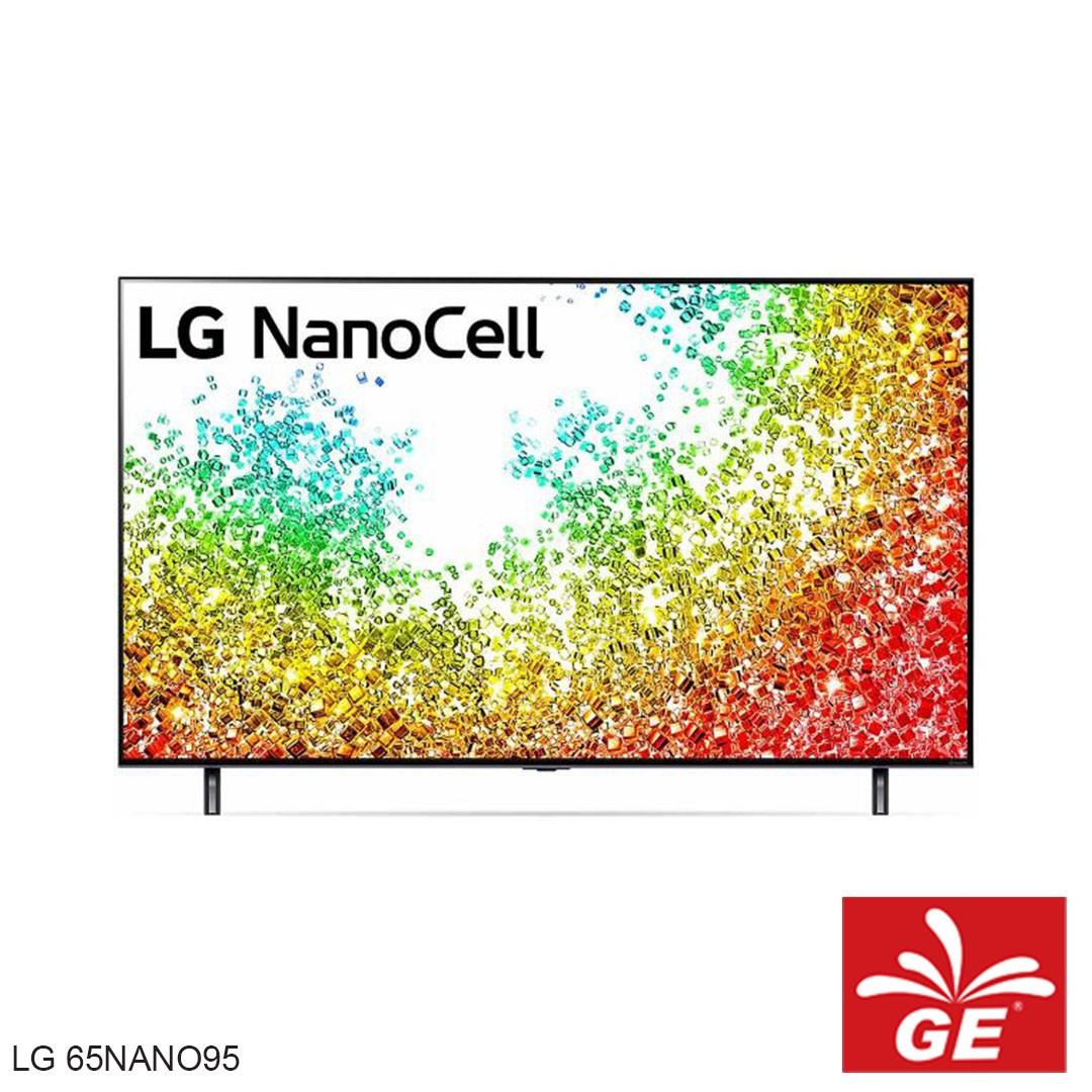 TV LG 65NANO95 65inch1