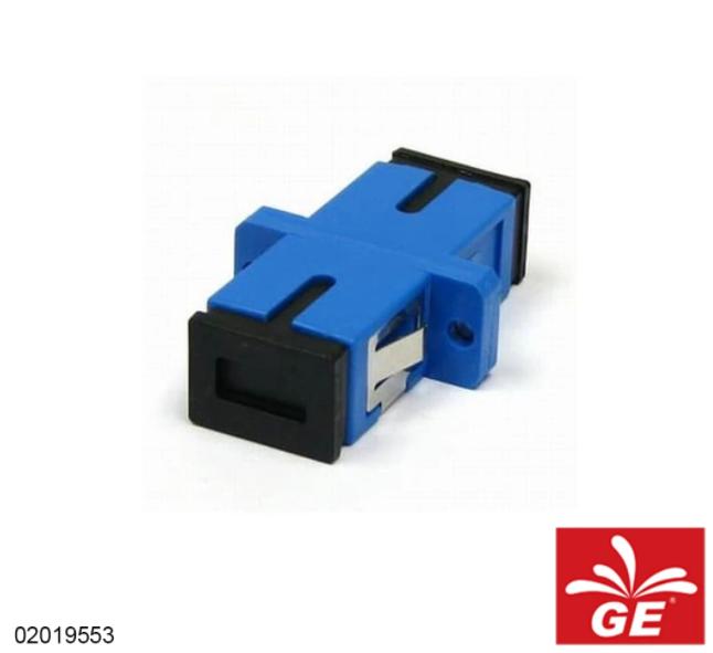 Adapter SC UPC FIBER OPTIC 02019553