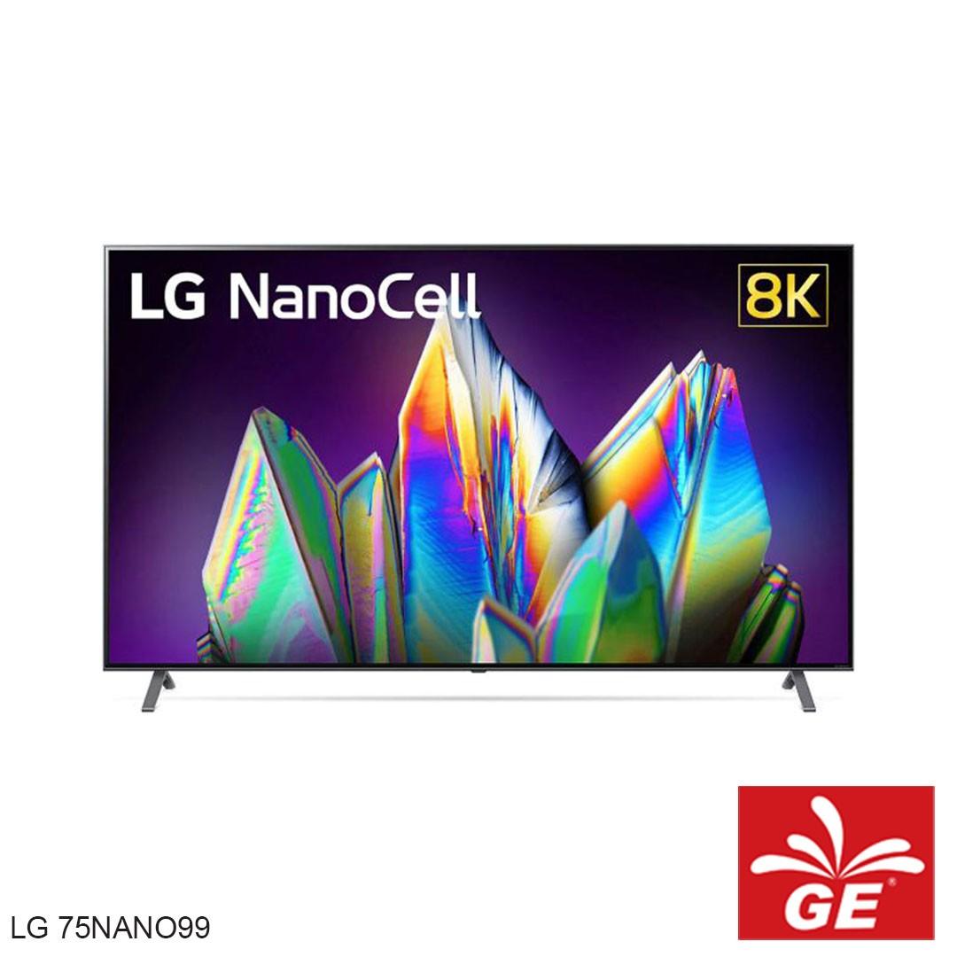 TV LG 75NANO99 75inch