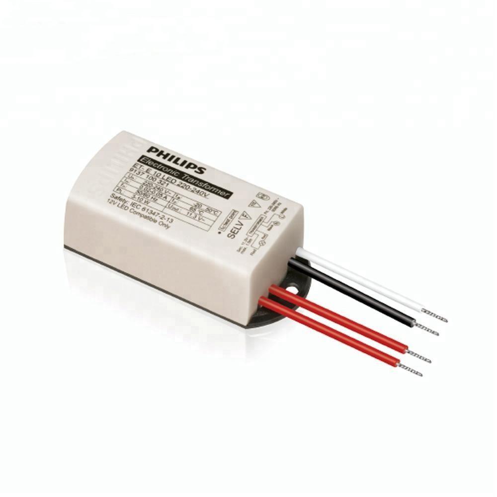 Ballast Lampu PHILIPS Electronic Transformer SELV Compliant ET