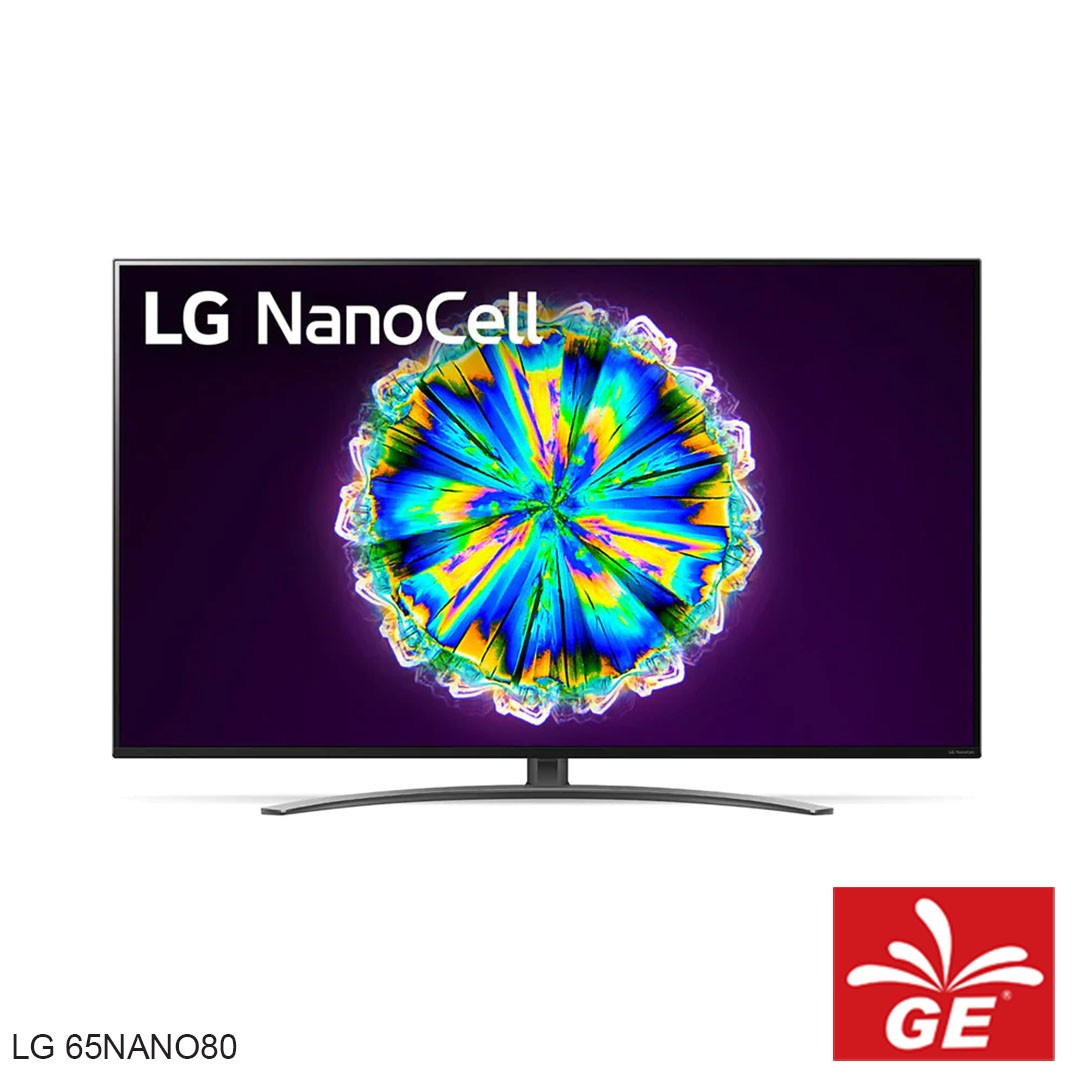 TV LG 65NANO80 65inch