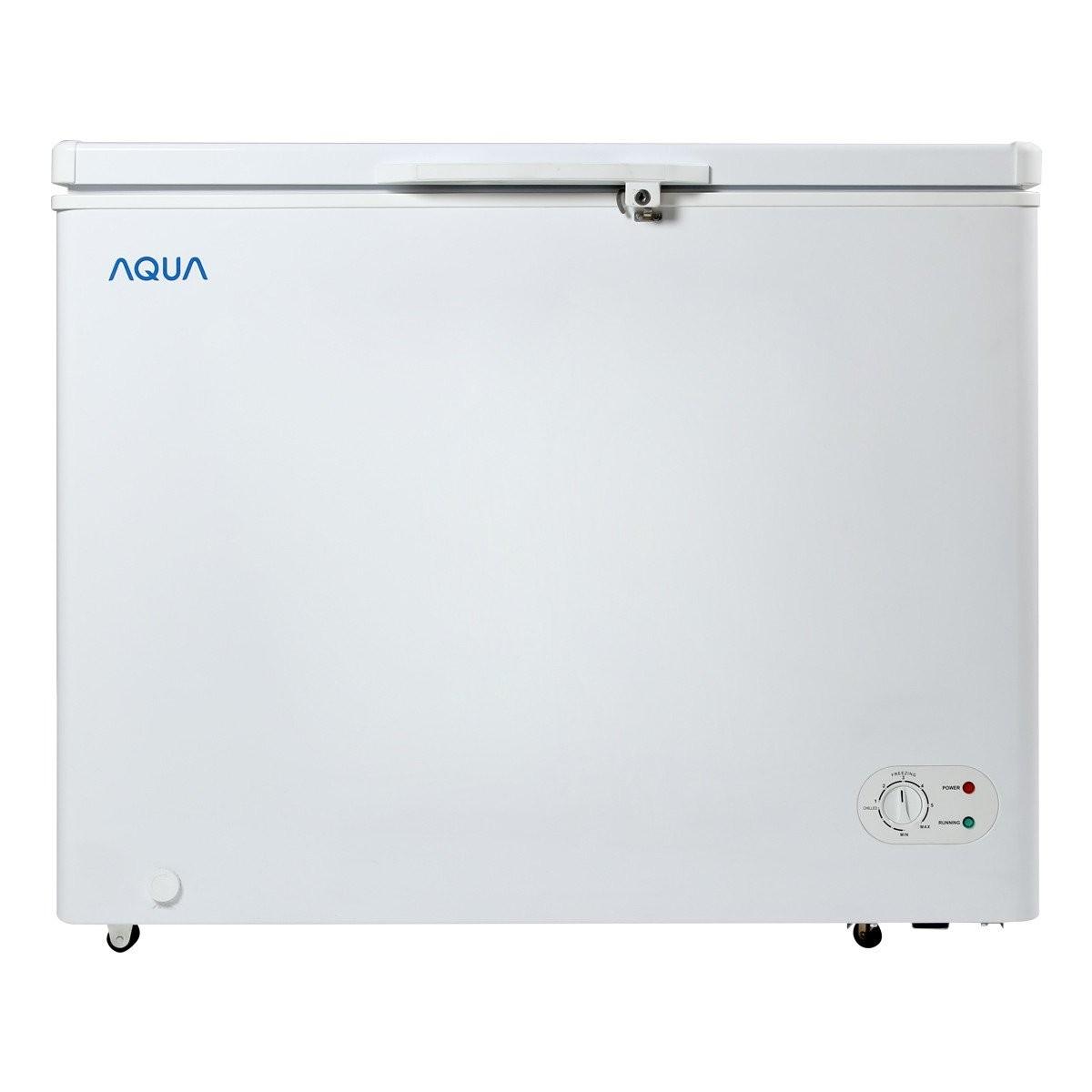 Chest Freezer Aqua AQF-200 (W) 56000