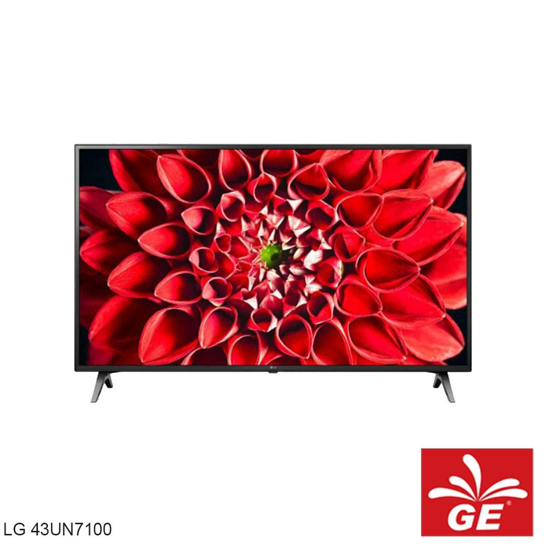 TV UHD LG 43UN7100 43inch