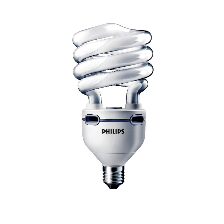 Lampu Neon PHILIPS Ecotone Energy Saver Cool White 45W E27