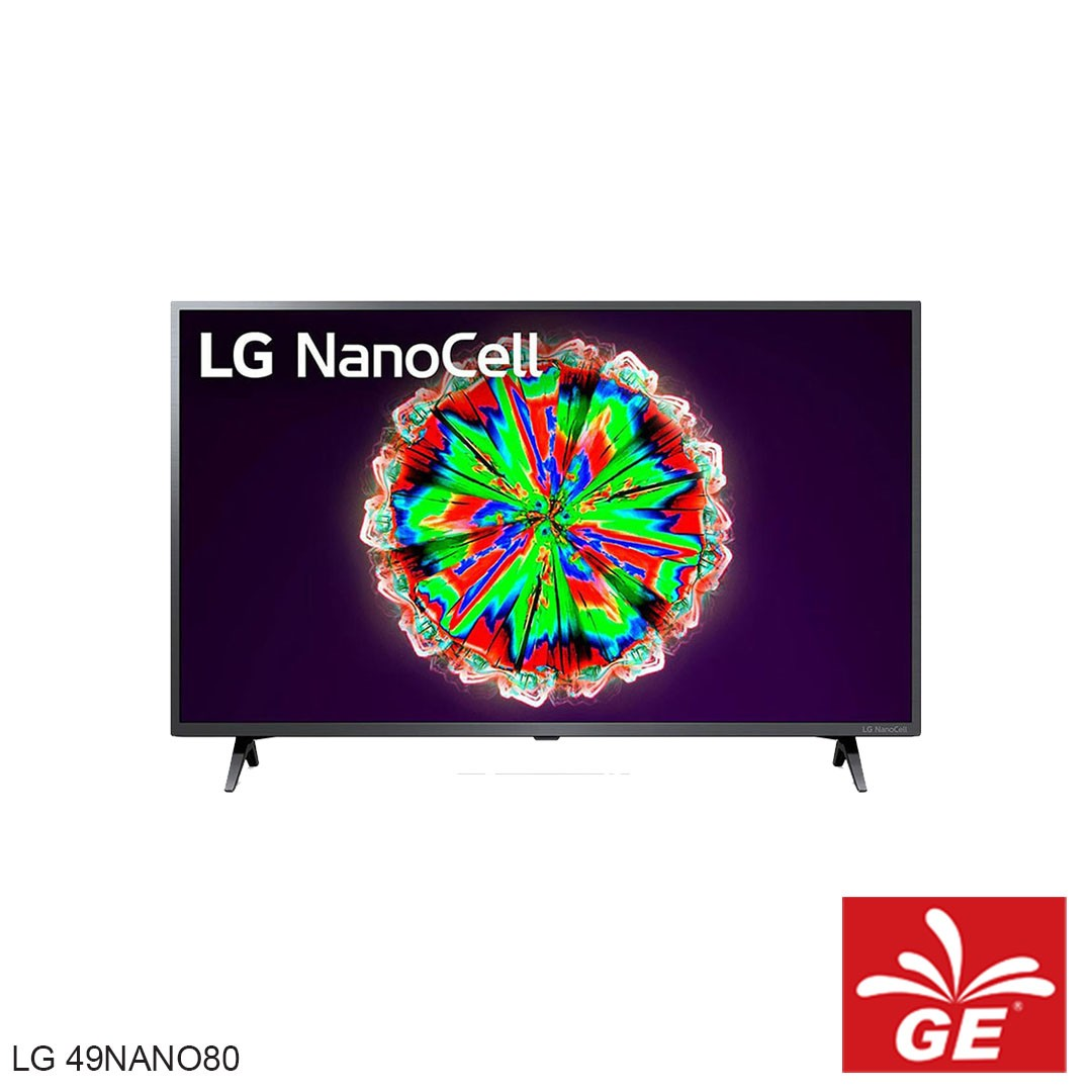 TV LG 49NANO80 49inch