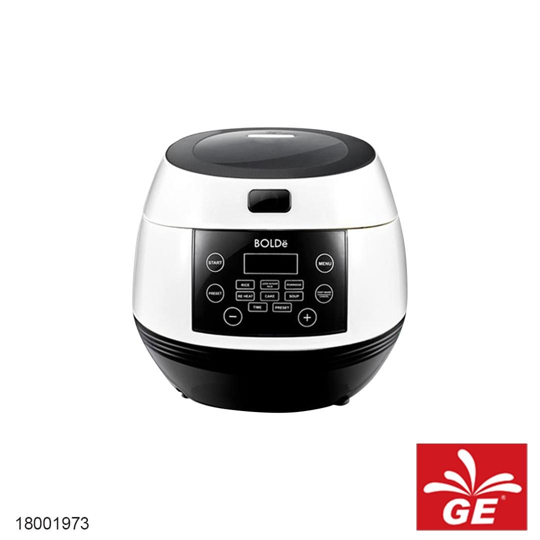 Rice Cooker BOLDE Less Sugar 1L 18001973