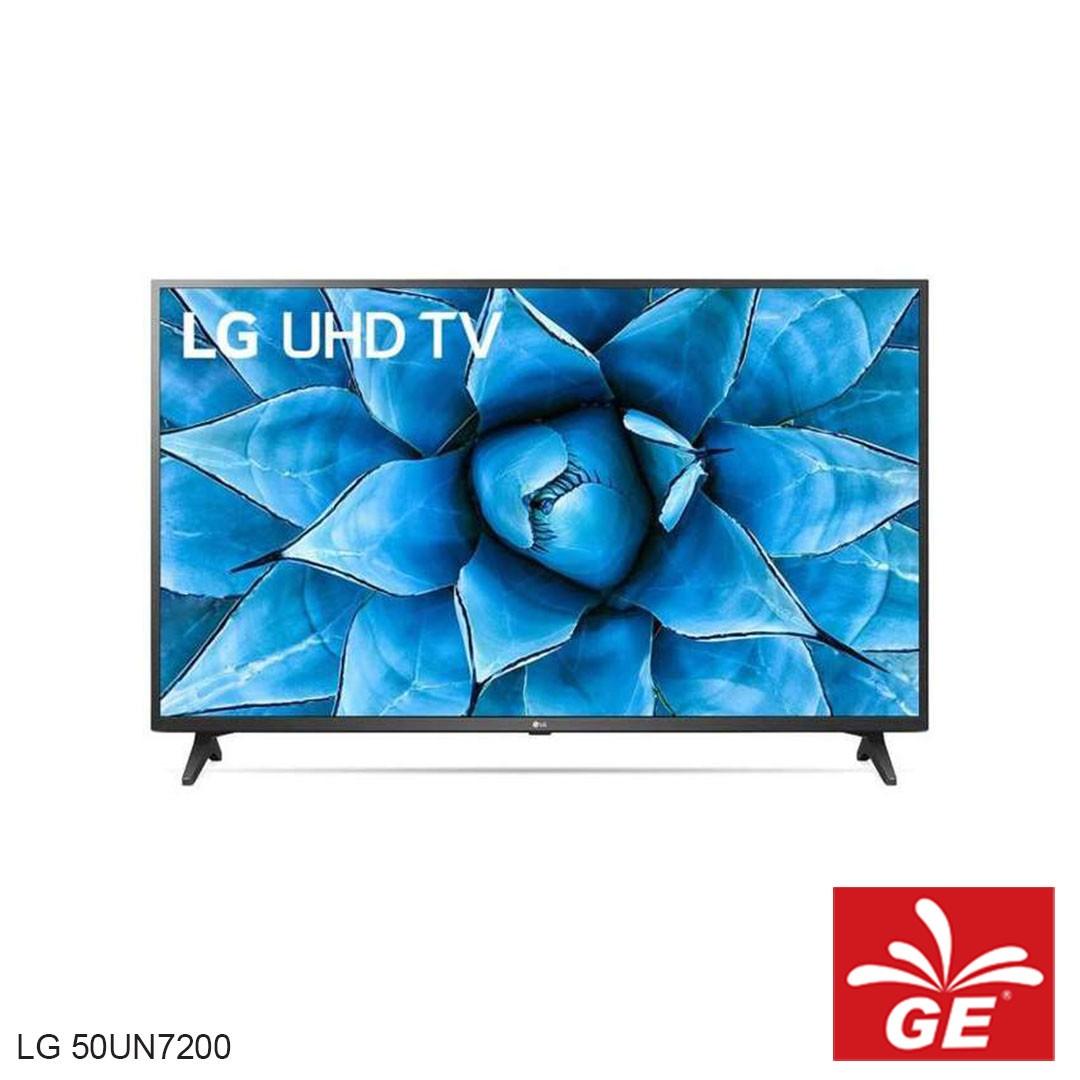 TV UHD LG 50UN7200 50inch