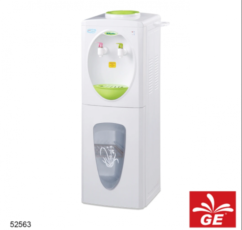Dispenser MIYAKO WD-389 HC Galon Atas 52563