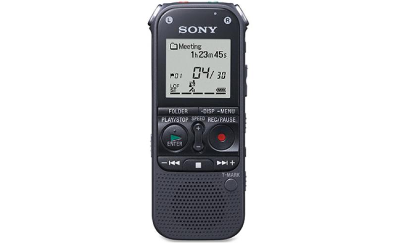 Sony Voice Recorder ICD-AX412 2GB