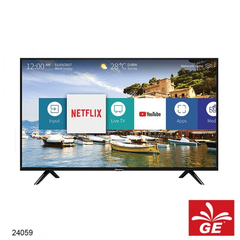 TV LED HISENSE 49E5600EA 49inch 24059