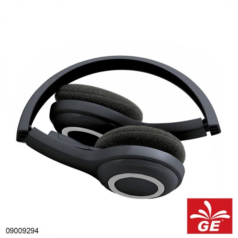 Headset Stereo LOGITECH H600 09009294
