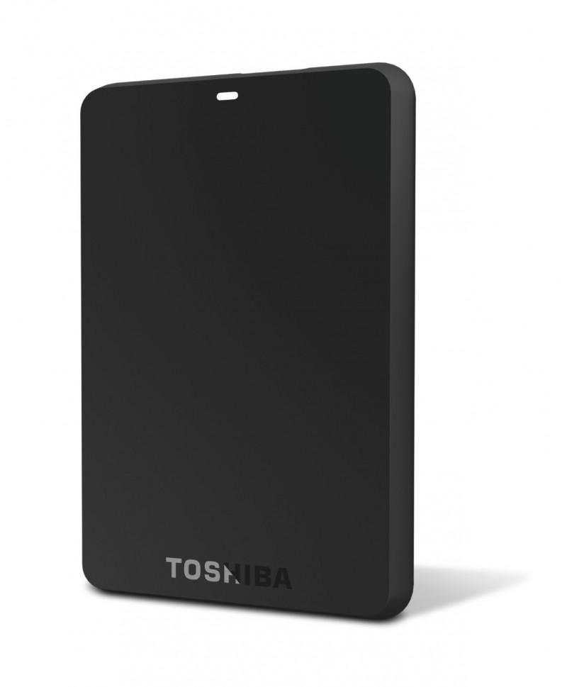 Toshiba Canvio Basic 2TB USB 3.0 Hard Drive