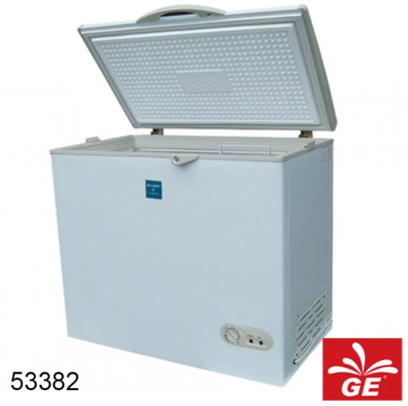 Chest Freezer Sharp FRV-200 200L 53382