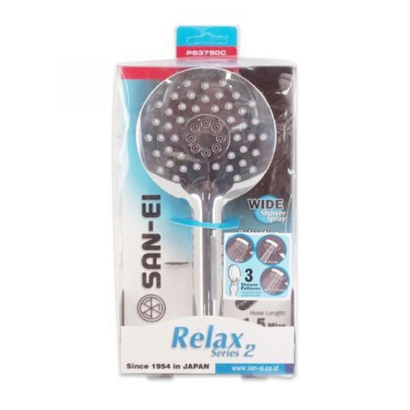SAN-EI SHOWER RELAX 2 PS 3750C