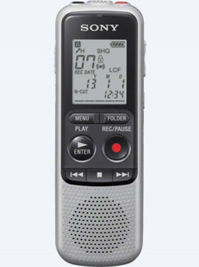 Sony Voice Recorder ICD-BX140 4GB