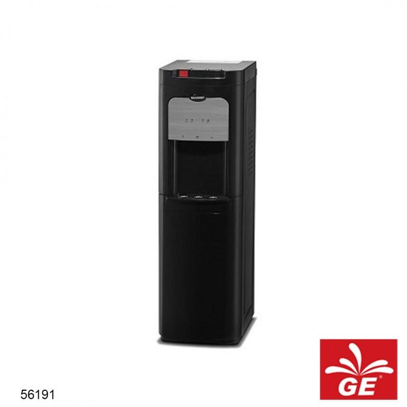 Dispenser SHARP SWD-80EHLBK Galon Bawah 56191