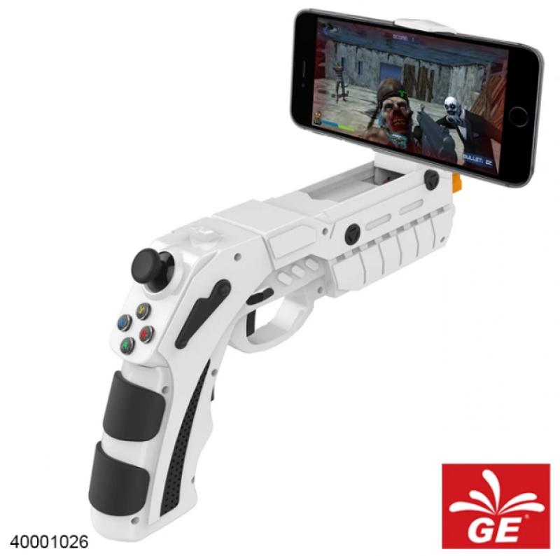 Ipega AR Gaming Gun Bluetooth Gamepad for Smartphone - PG-9082