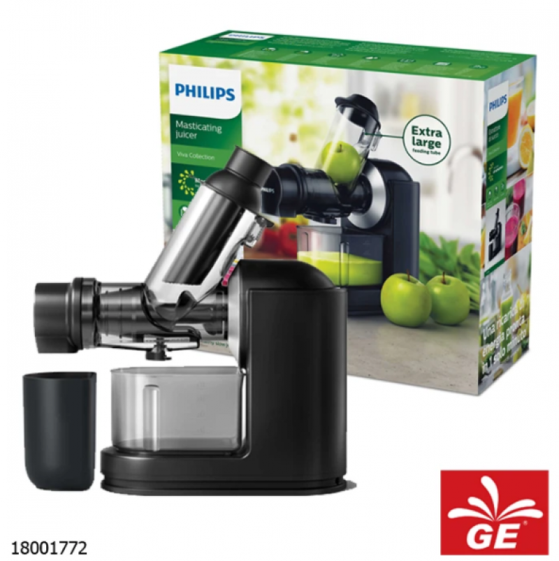 PHILIPS JUICER HR-1889 18001772