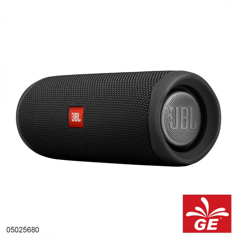Speaker JBL Flip 5 Hitam 05025680