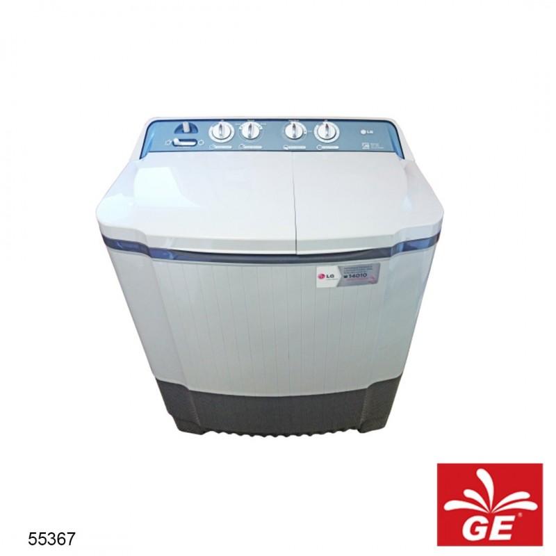 Mesin Cuci LG P-800N 2 Tabung 8Kg 55367