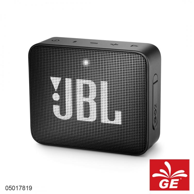 Speaker JBL Mini GO2 Hitam 05017819