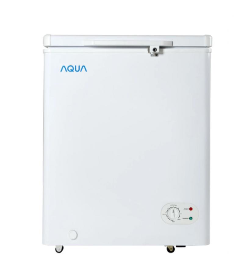 Chest Freezer Aqua AQF-100 (W) 55786