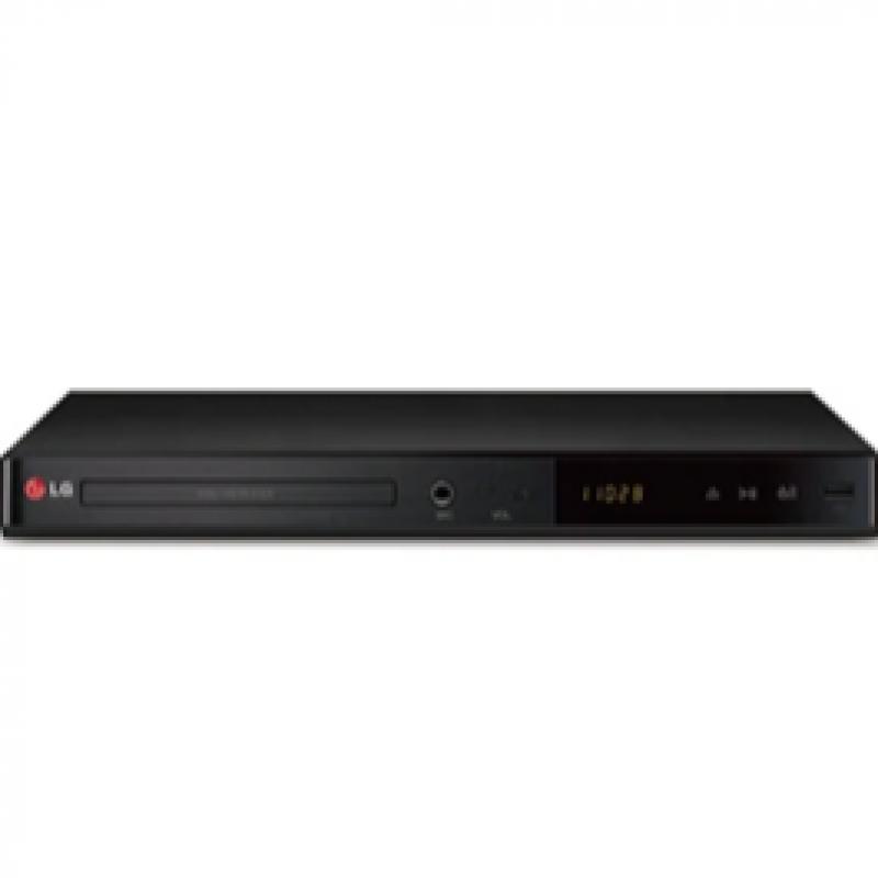 LG DP-547 (DVD player with Karaoke) 83041