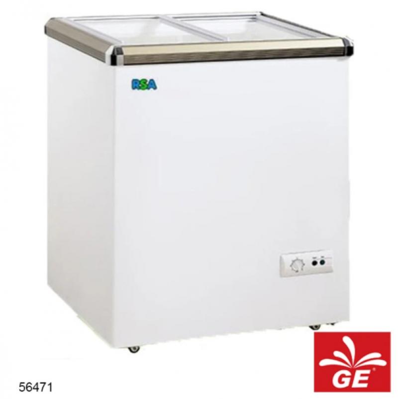 Chest Freezer RSA XS-110 100L 56471
