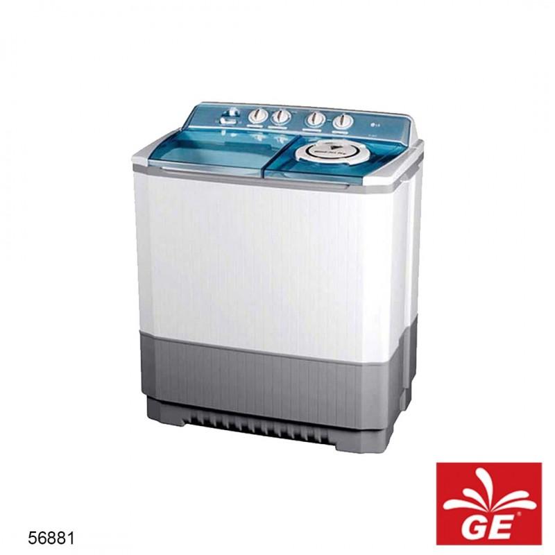 Mesin Cuci LG P-1400RT 2 Tabung 14Kg 56881