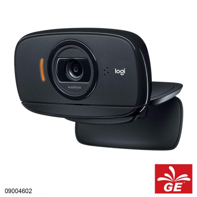 WebCam LOGITECH C525 Portable HD 720p/30fps 09004602