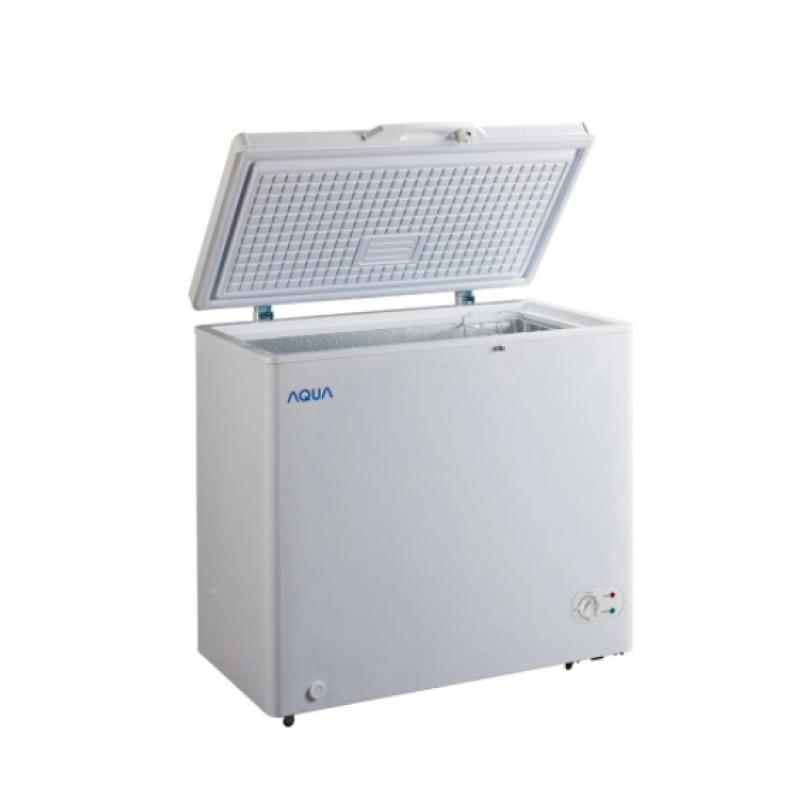 Chest Freezer Aqua AQF-160 (W) 55890
