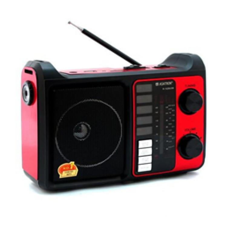 RADIO Asatron R-1028 USB 05014673