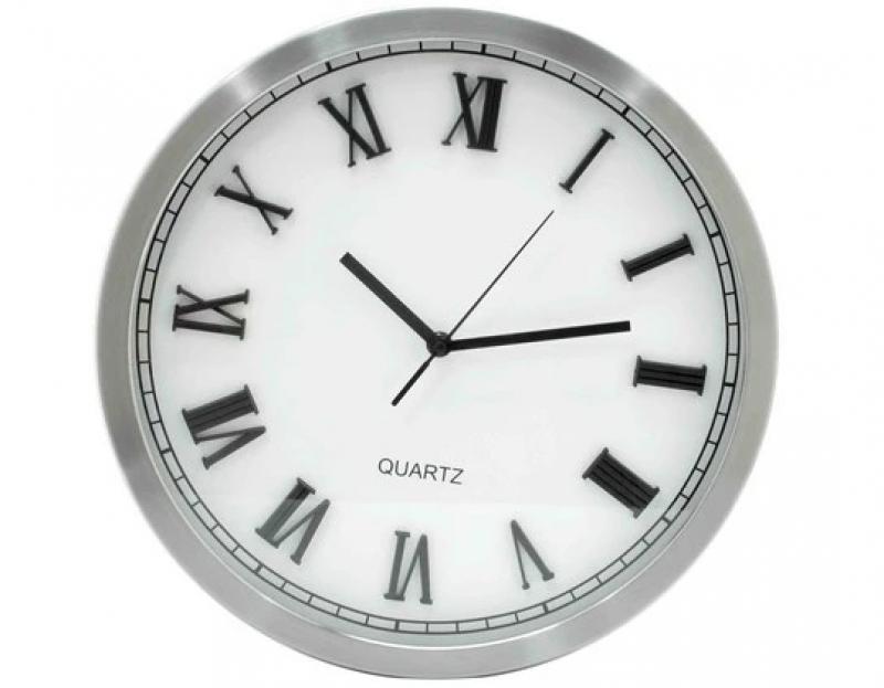 Jam Dinding QUARTZ 41001627