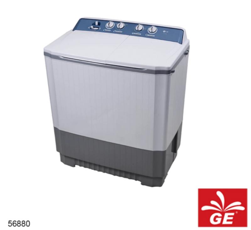 Mesin Cuci LG P-750N 2 Tabung 7.5Kg 56880