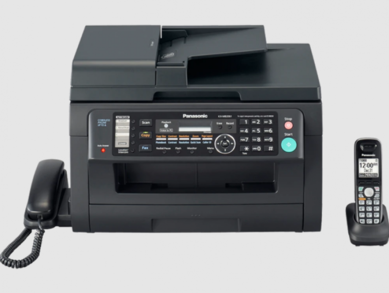 Panasonic KX-MB2061CX 9-in-1 Multifunction