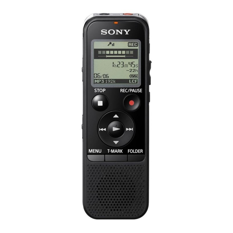 Sony Voice Recorder ICD-PX470 4GB