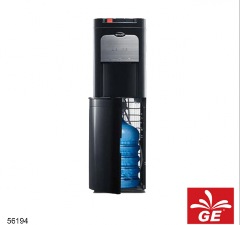 Dispenser SWD-72EHLBK Galon Bawah 56194