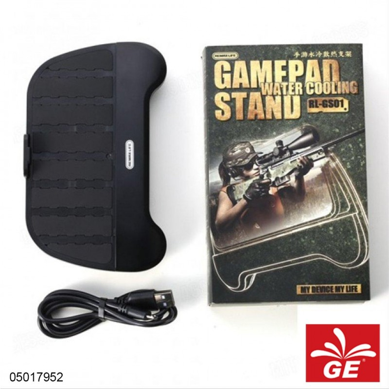 Gamepad/Joystick REMAX RL-GS01 Water Cooling Stand 05017952