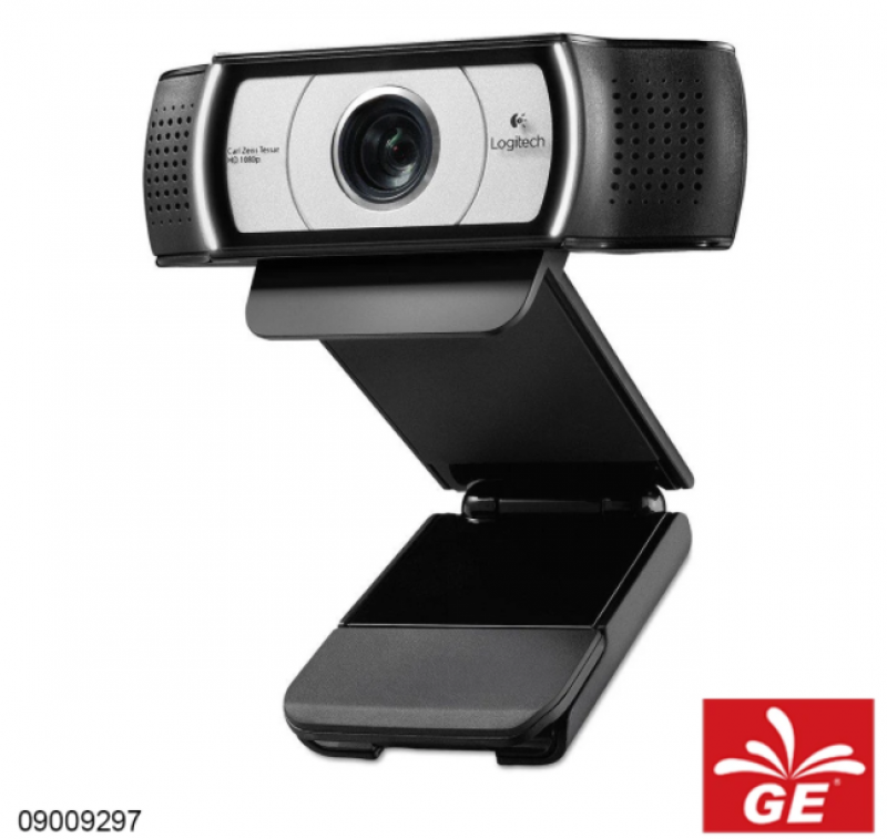 WebCam LOGITECH C930e Ultra Wide Angle 09009297