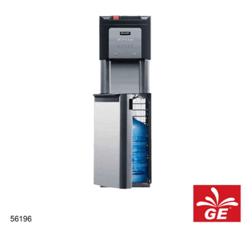 Dispenser SHARP SWD-75EHLSL Galon Bawah 56196