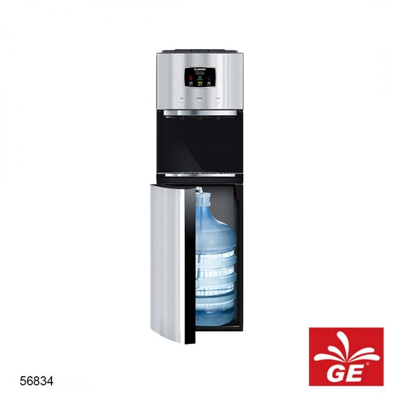 Dispenser SANKEN HWD-Z975S-BK Galon Atas & Bawah 56834